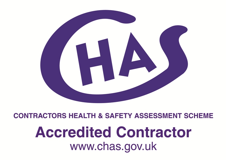 Chas - Contractors Health & Safety Assessment Scheme - Accredit