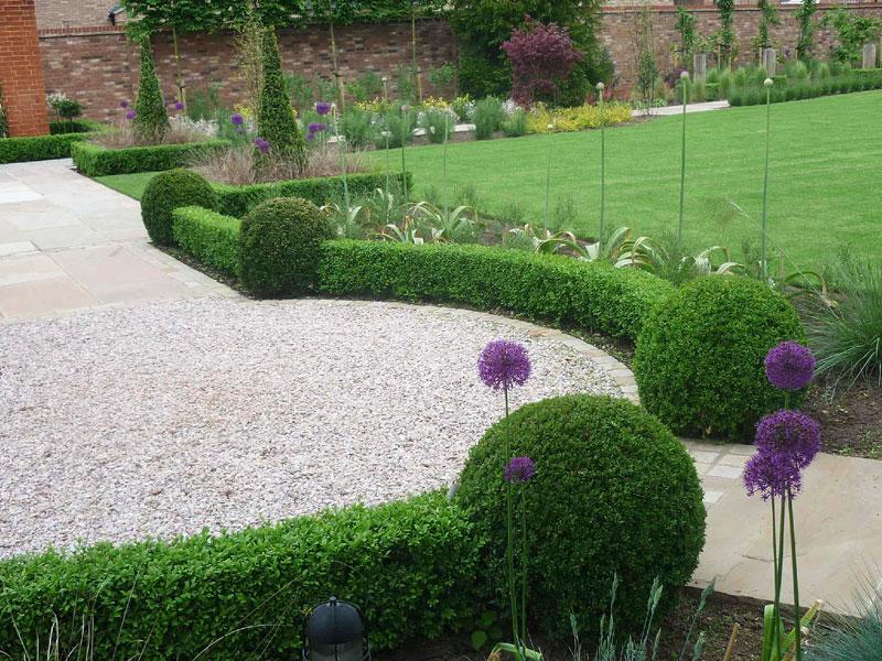 Demeter Design Garden Designer Cambridgeshire And