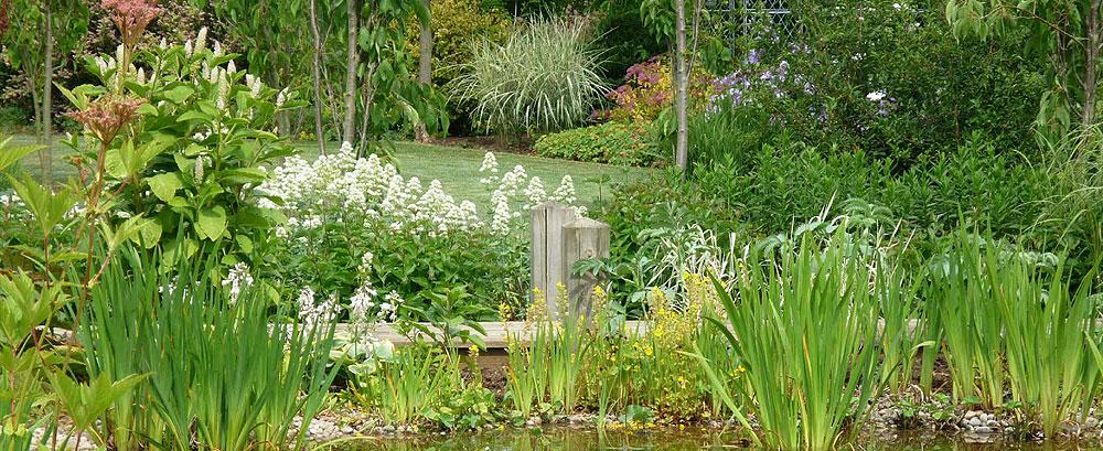 Demeter Design - Landscape Gardening Cambridge